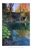 Plitvice Lakes 2012 - XX by DimensionSeven