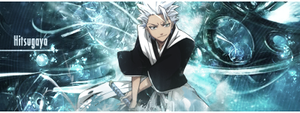 Hitsugaya by Gigy1996