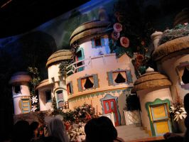 Studios Great Movie Ride 8 by AreteStock