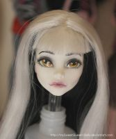 Commission for Erica Scott by MySweetQueen-Dolls