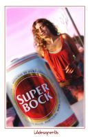 Super Bock Super Rock by LADESIGNER