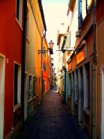 Caorle Street by VansLover
