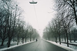 Prater Allee by spiti84