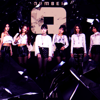 T-Ara: No. 9 3 by Awesmatasticaly-Cool