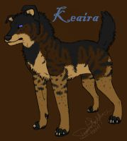 Keaira by Weird0Freak