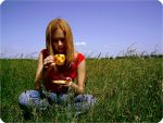 It's a Tea Time by Valcom2the