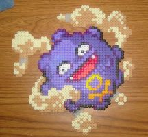 Koffing by MaliceOhgr242