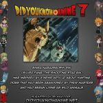 Did you know anime gng by pikafang