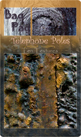 Telephone Pole Pack by Baq-Stock