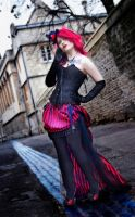 Burlesquey by Emmy-AngelFace