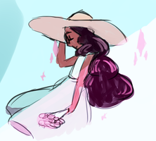 connie by MaidOfOwls