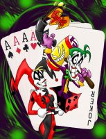 Send in the Clowns by FractiousLemon