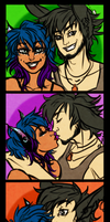Photo Booth by dracarysis