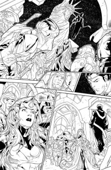 Uncanny Inhumans #17 Page 7 by adr-ben