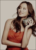 Jamie Chung by divinedesignsx