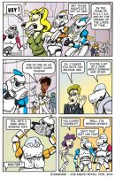 EW7 Pg14 To The Pun-itentiary Level by Joe5art