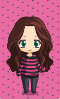 chibi jane the killer before by queenlisa