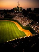 wrigleyfield.3 by majik251