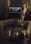 textures pack[1] Brown clouds of gold by kotxox