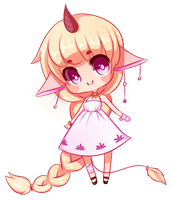 For PopJAdopts by Kariosa-Adopts