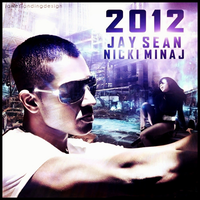 Jay Sean 2012 - Re Designed by jamesy165