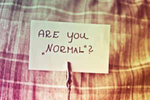 'Normal' by DorottyaS