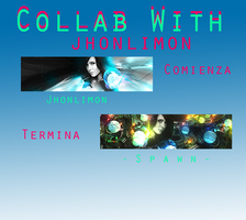 Collab FT JhonLimon by Spawn-Designs