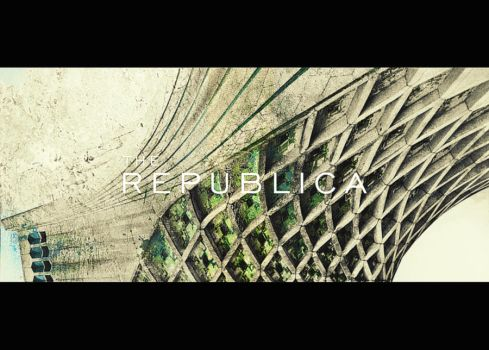the REPUBLICA. by proama