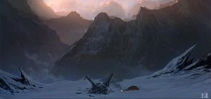 Lost by AndreeWallin