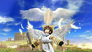 FOR LADY PALUTENA! V 2.0 by wiidude83