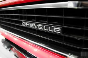 Chevelle by Naqphotos