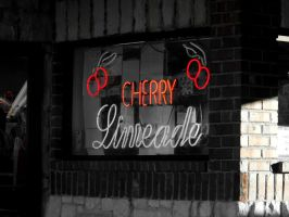 Cherry Red by annieheart12