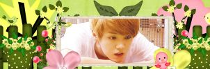 [GIF] [Cover Zing] Luhan -5 by jangkarin