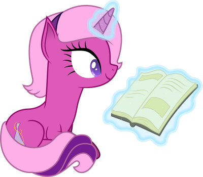 Studying For Exams (2) by illumnious