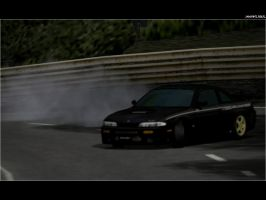Nismo 270R Drift vol.7 by Jakub92