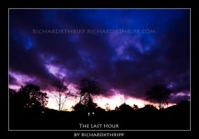 The Last Hour by richardxthripp