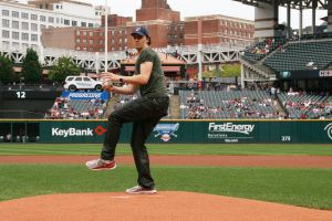 Tom Hiddleston baseball by HarmonyB2011