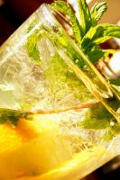 mOHito by deethem
