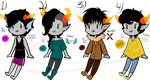 Homestuck Fantroll Adopts .:CLOSED:. by DibFan4LifeX3