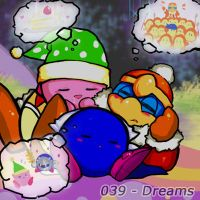 039 - Dreams by Mikoto-chan