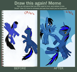meme improvement by nicoflare
