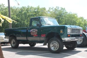 Andrew Billets And Son Truck Bodies by SwiftysGarage
