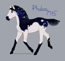 Foal Design 7945 - Phobos by abosz007