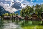 Traunsee by brijome