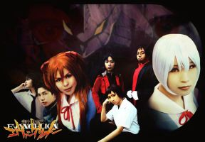 NGEvangelion.LiveAction by Delurianne