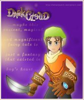 Dark Cloud- Toan by FallenMystic