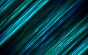 Streaks of Glowing Lines by Seph-the-Zeth