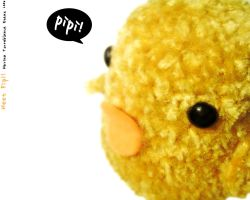 Meet Pipi by specialsally