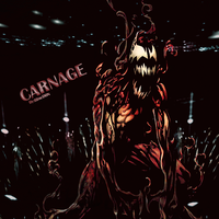 CARNAGE by BlueD0N