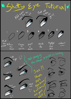 Eye Tutorial by Dakaree